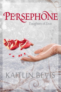 Persephone by Kaitlin Bevis
