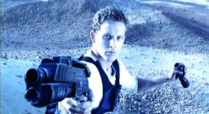 Played by Cole Hauser