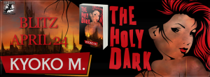 The Holy Dark Banner 851 x 315