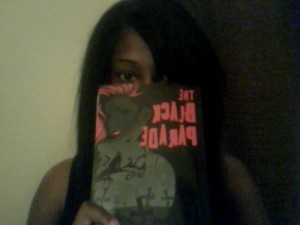 Me and my novel
