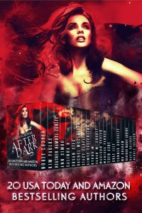 Paranormal After Dark cover