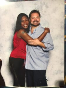 me-and-will-friedle-dragoncon-2016